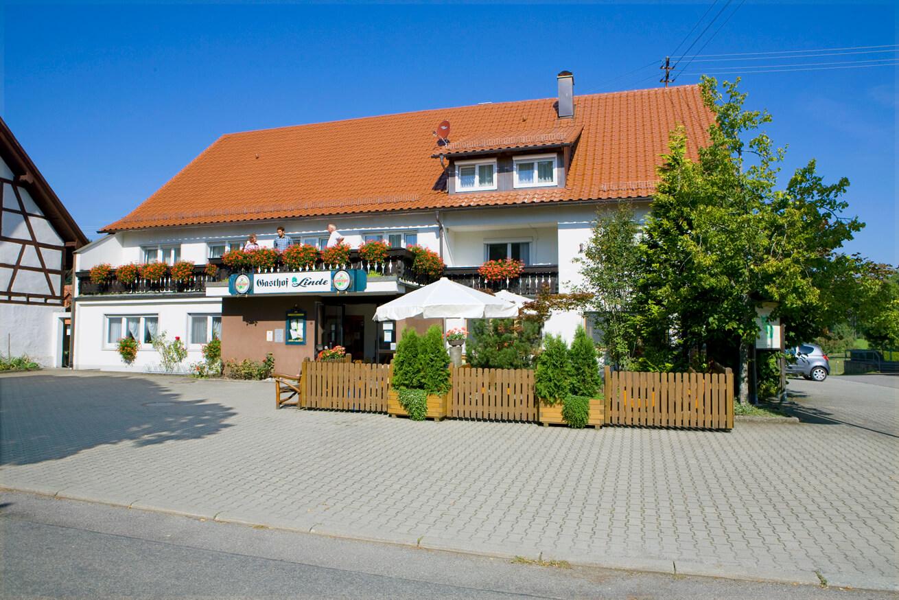 Hotel Landgasthof Linde;